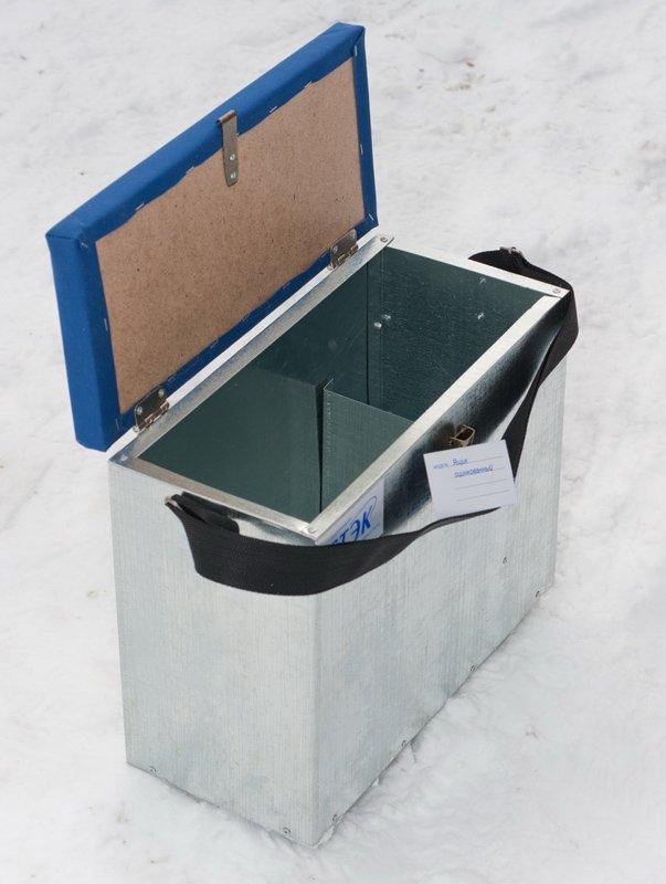 купить летний рыболовный ящик в новосибирске