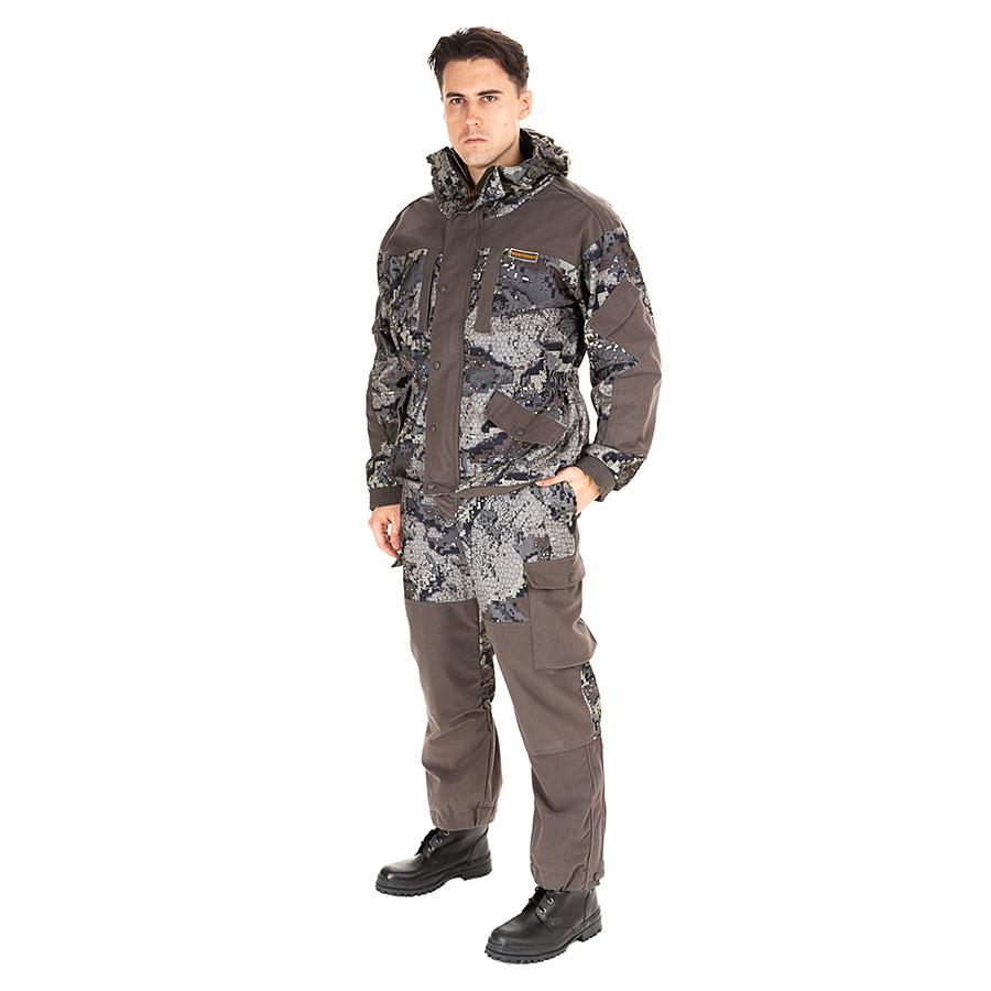 зимний костюм для рыбалки шаман цена
