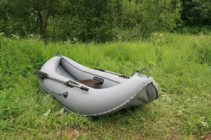 прокат надувных лодок в спб