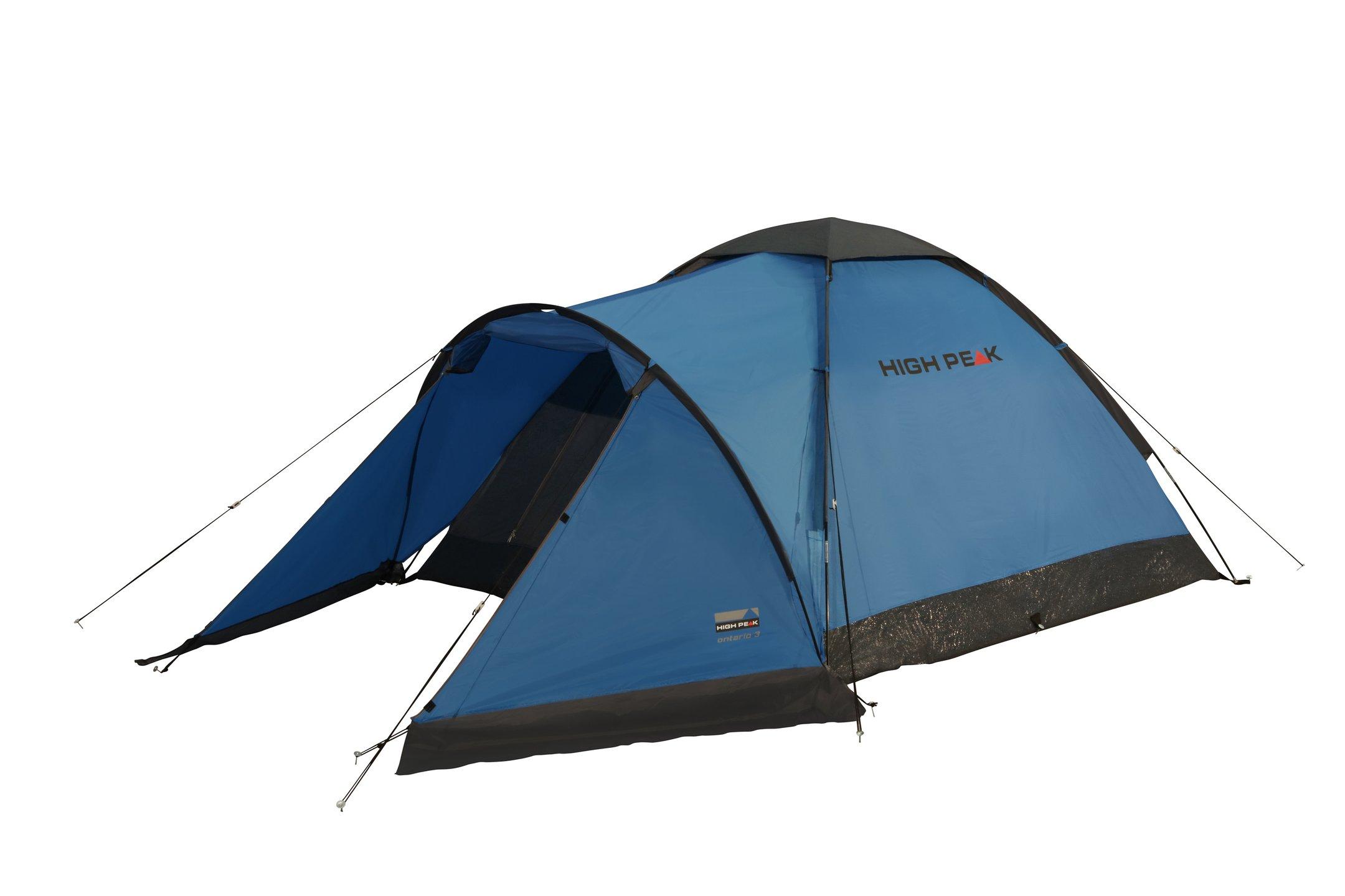 Палатка High Peak Ontario 3 10171
