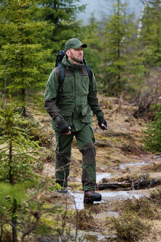 финское снаряжение для охоты и рыбалки