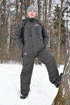 Canadian kudymond cs3k-290