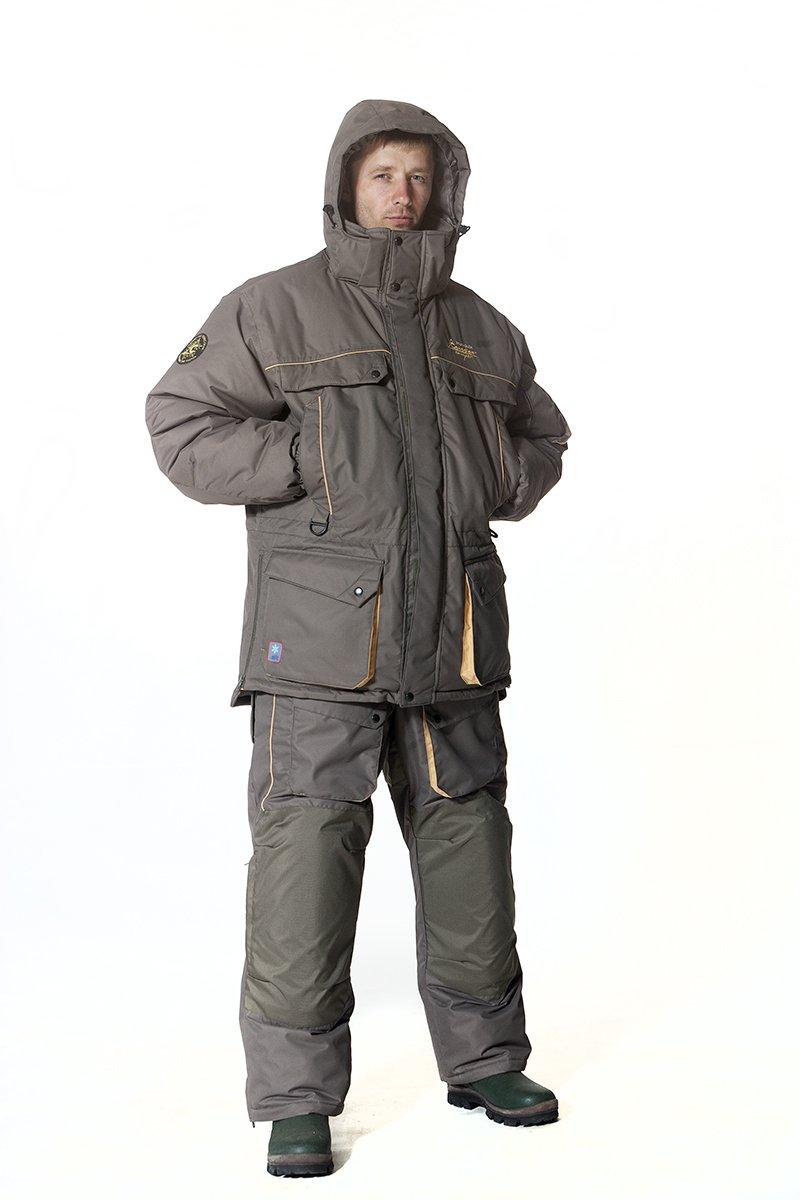 костюмы для рыбалки канадиан кемпер