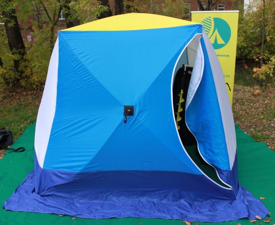 учет палатка зимняя стэк куб 3 коммерческой недвижимости