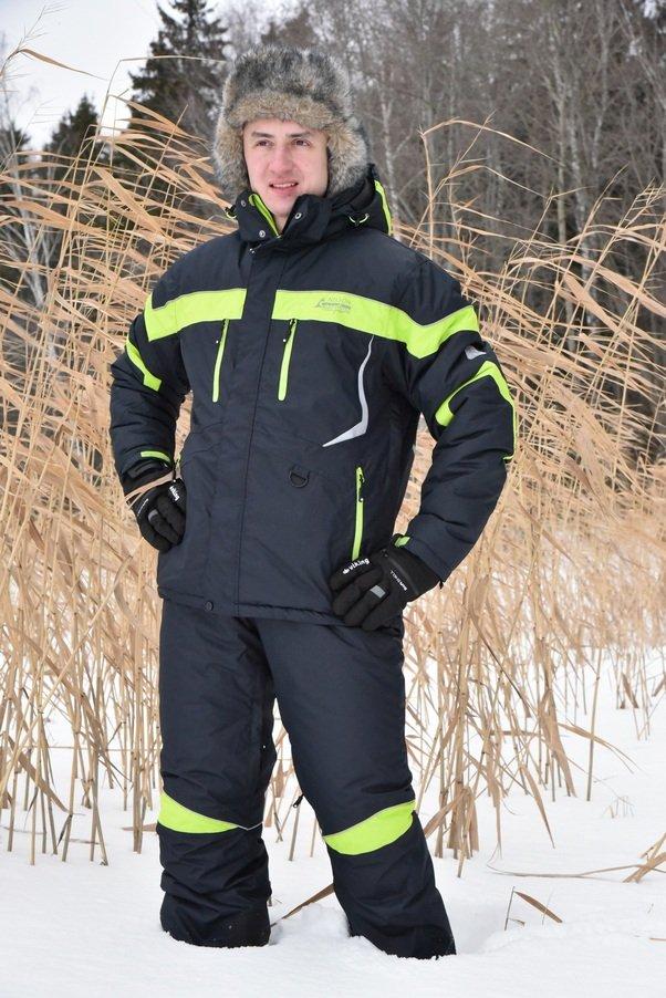 Зимние Брюки Для Рыбалки