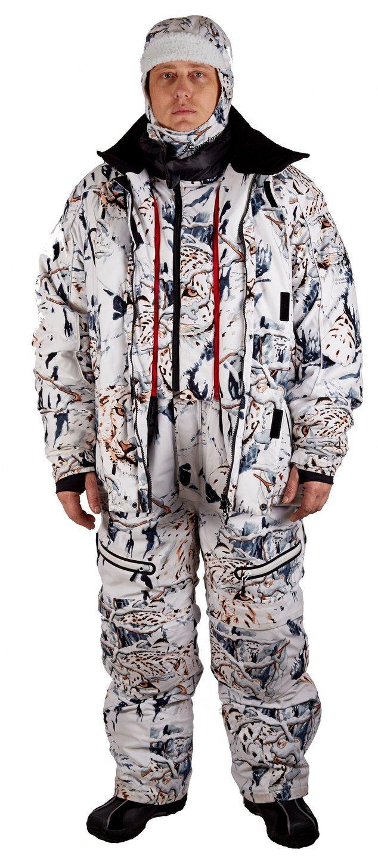 Одежда Канадиан Кемпер