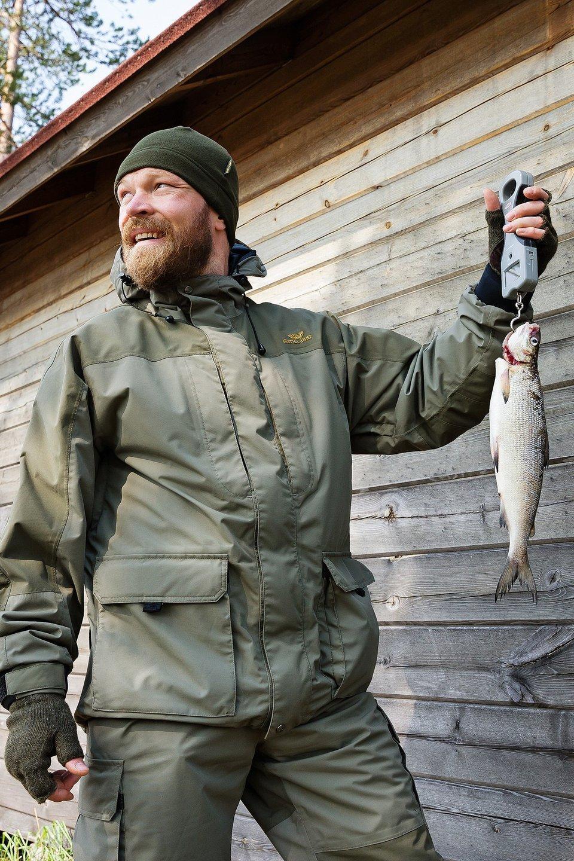Купить Рыболовную Одежду