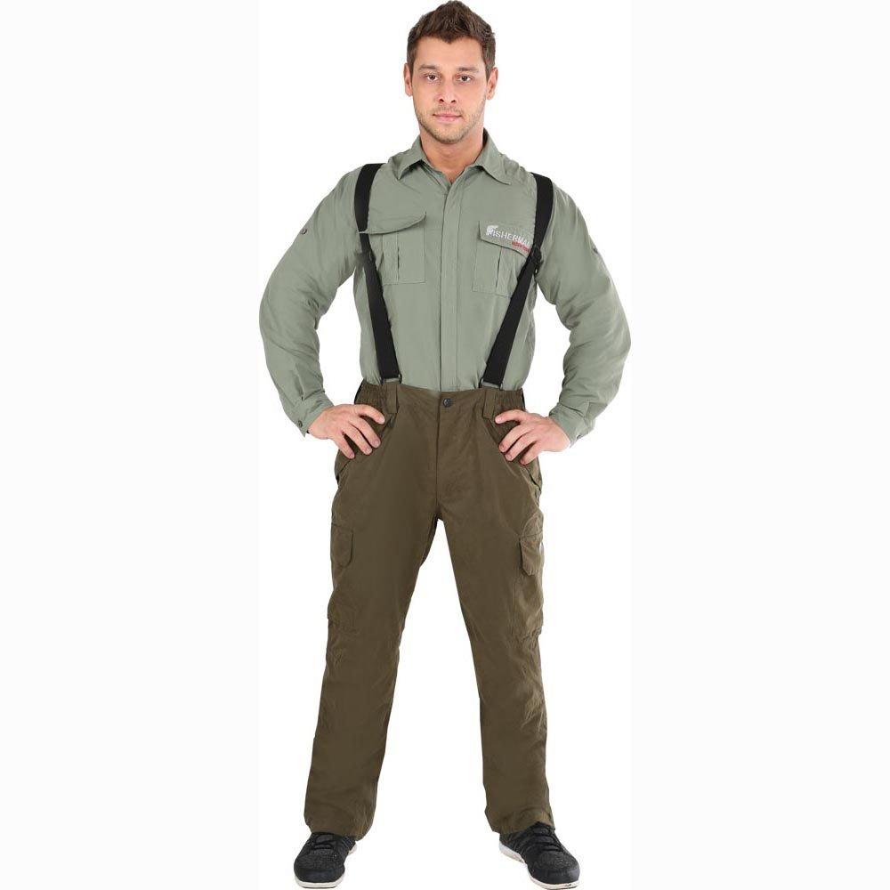 охота и рыбалка брюки