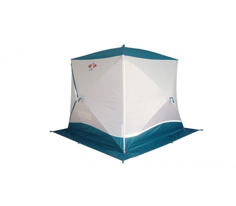 Палатка Helios Extreme Куб 1.8x1.8m HW-TENT-80059-2
