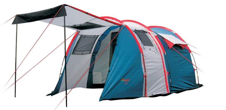 Палатка Canadian Camper Tanga 5 royal 30500003