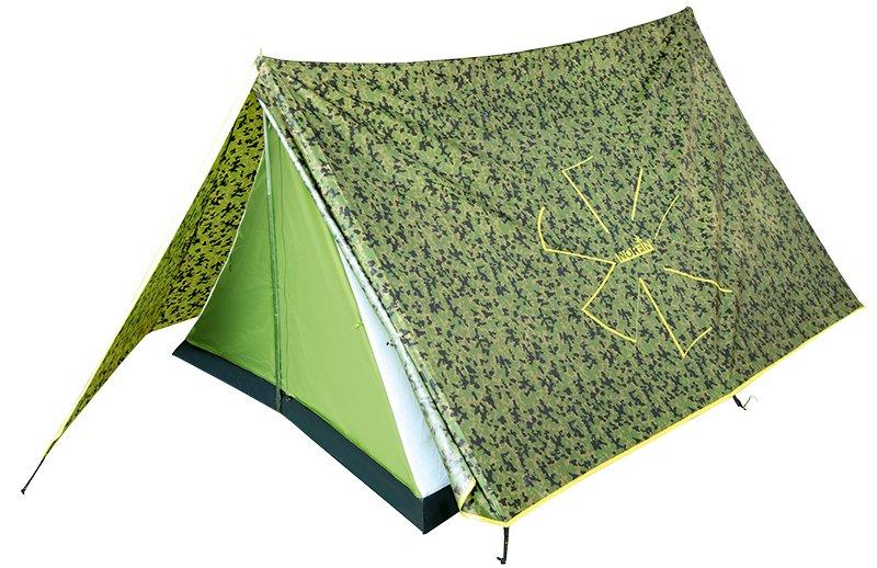 Палатка Norfin Tuna 2 NC-10103