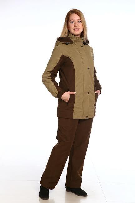 Костюм демисезонный женский Горизонт Лемур - купить за 4500 руб в ... 47f6c528e7098