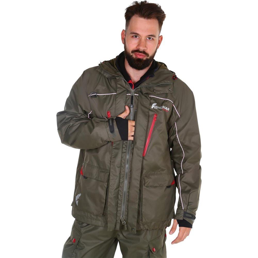 демисезонный рыболовный костюм россия