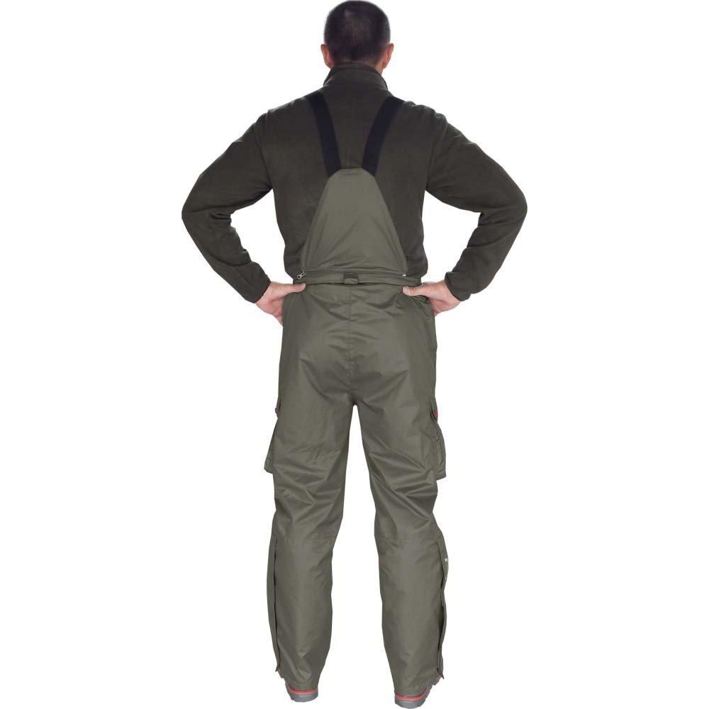 демисезонный костюм для рыбалки эсокс