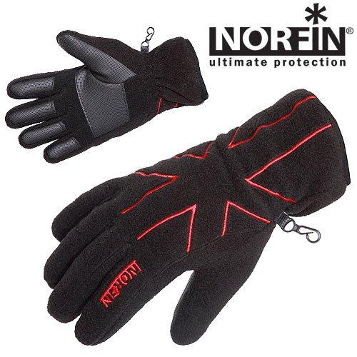 перчатки для рыбалки финские