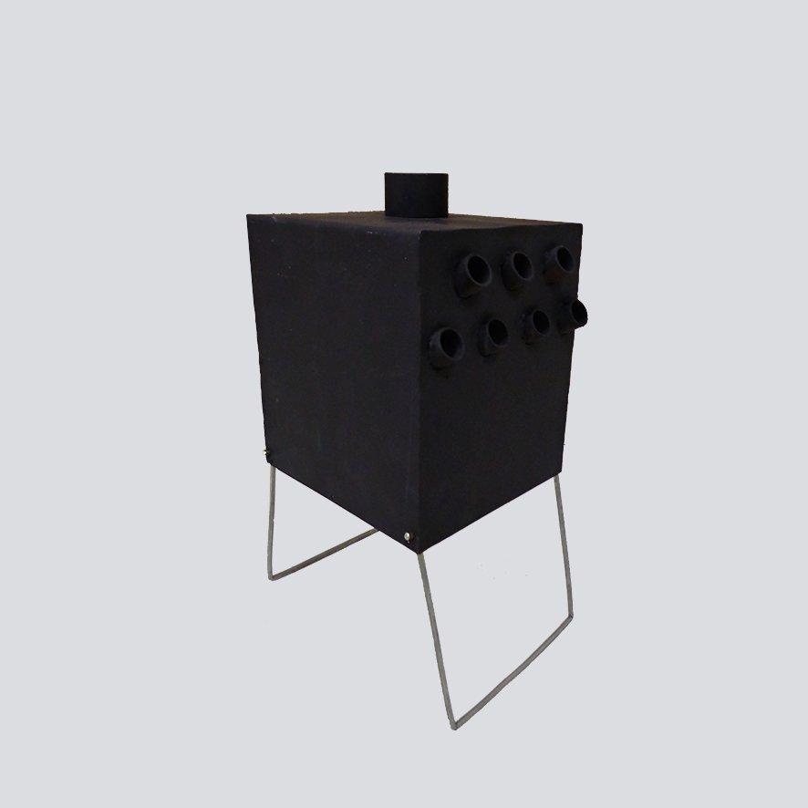 Теплообменник без вентиляторов Кожухотрубный конденсатор Alfa Laval McDEW 123 T Киров