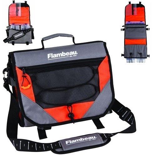 рыболовные сумки коробки flambeau