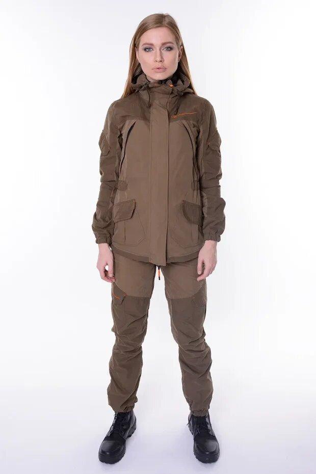 Костюм женский Тритон Горка (Хлопок) - купить за 6720 руб в интернет ... 16fa9a78708ff