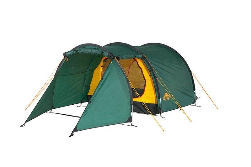 Палатка Alexika Tunnel 3 9125.3101