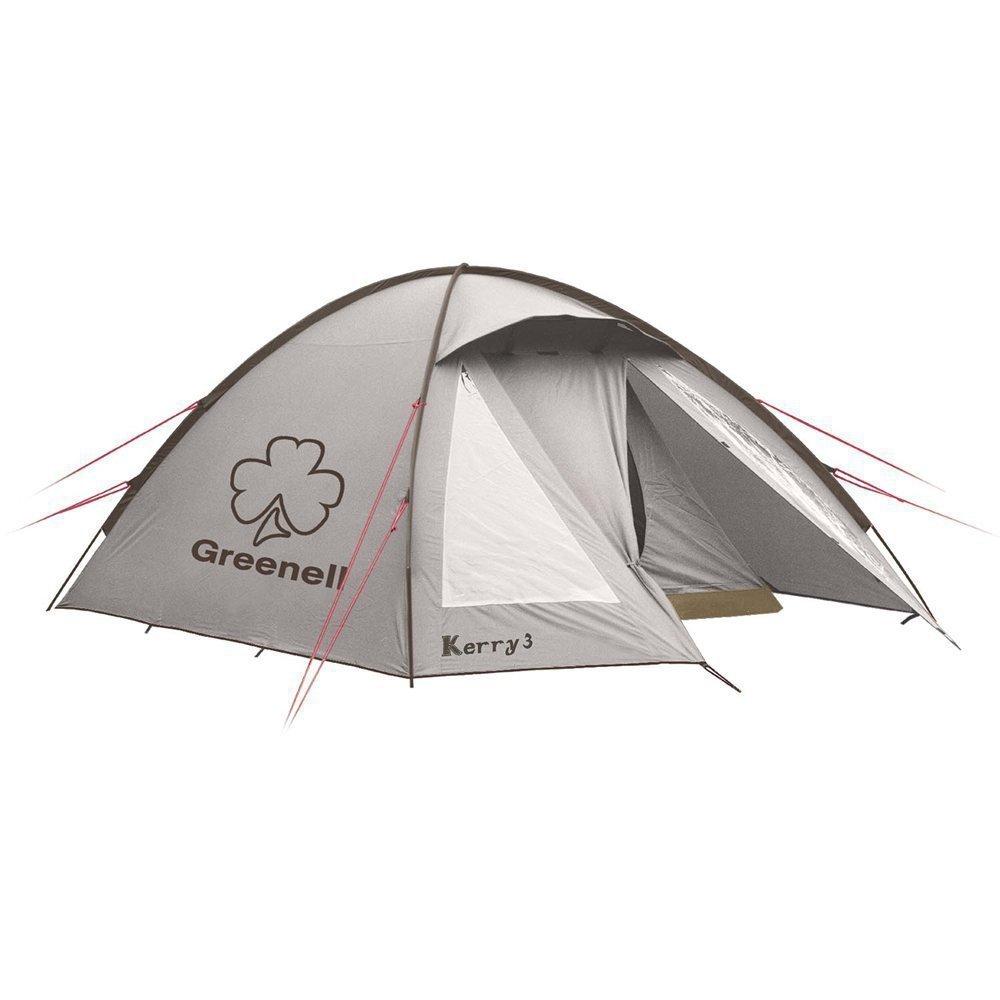 Палатка Greenell Керри 3 v.3 Коричневый 95512-230-00