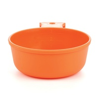 Миска Wildo Kasa Bowl Orange new