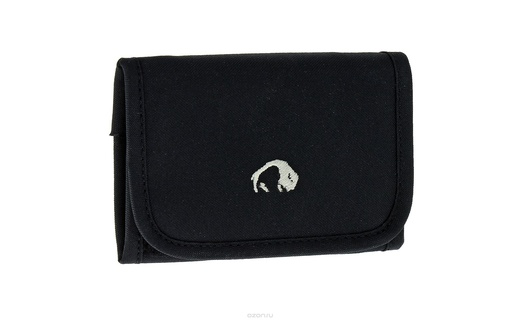 Кошелек Tatonka Folder black