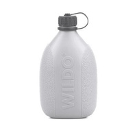 Фляга Wildo Hiker Bottle White