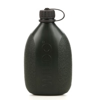 Фляга Wildo Hiker Bottle Olive green