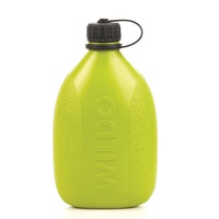 Фляга Wildo Hiker Bottle Lime