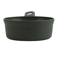 Миска Wildo Kasa Bowl XL Olive