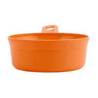 Миска Wildo Kasa Bowl XL Orange new