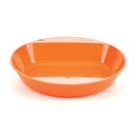 Миска Wildo Camper Plate Deep Orange