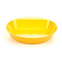 Миска Wildo Camper Plate Deep Lemon