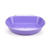 Миска Wildo Camper Plate Deep Blueberry