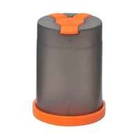 Контейнер для специй Wildo Shaker Orange new