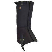 Гамаши ультралегкие Green-Hermit Breathable Dry Gaiter Black