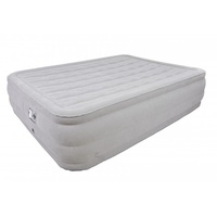 Кровать Relax Deluxe High Rising Air Bed Queen 206x152x47