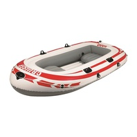 Лодка Jilong Cruiser Boat CB3000 Set