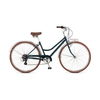 Велосипед Schwinn Traveler Women (2018) Синий