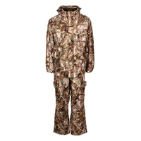 Костюм 3в1 Remington Double Jacket Forest
