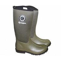 Сапоги Remington Men Tall Rubber Boots серый