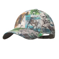 Кепка Buff Baseball Cap Travelogue Multi