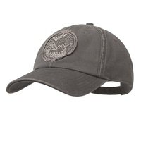 Кепка Buff Baseball Cap The Wild Grey Sedona