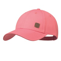 Кепка Buff Baseball Cap Solid Pink