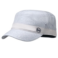 Кепка Buff Military Cap Silver Grey