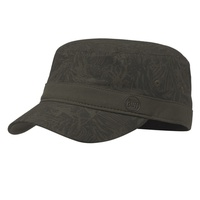 Кепка Buff Military Cap Moss Green