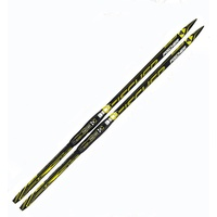 Лыжи Fischer Sprint Crown Yellow NIS JR N63814