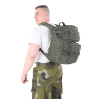 Рюкзак KE Tactical Assault 40л 900 Den олива