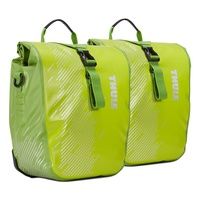 Сумка велосипедная Thule Shield Pannier Small Chartreuse