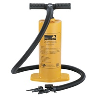 Насос ручной High Peak Double Action pump